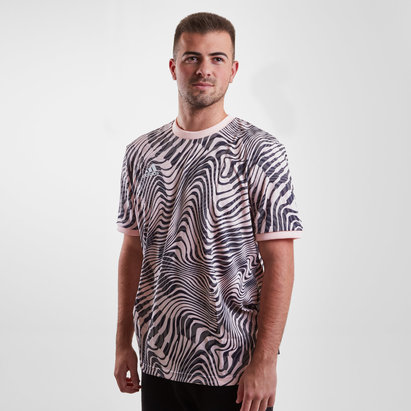 adidas Tango Graphic Football T-Shirt