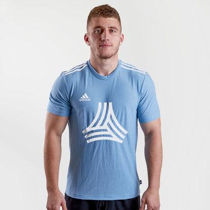 adidas Short Sleeve T Shirt Mens