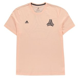 adidas Short Sleeve T Shirt Mens
