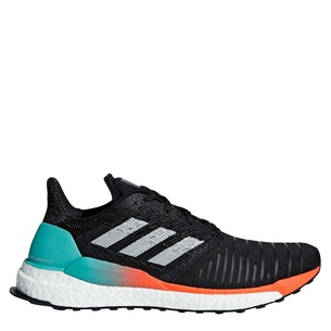 reputable site 1f10d a27e4 adidas Solar Boost Mens Running Shoes