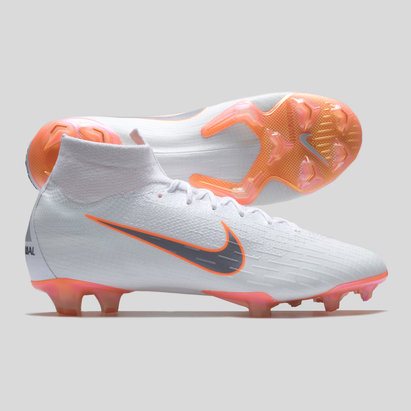 Nike Mercurial Superfly VI Elite FG Football Boots