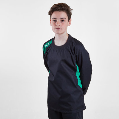 VX-3 Team Tech Kids Contact Smock