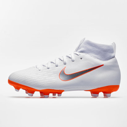 Nike Mercurial Superfly VI Kids Academy GS FG/MG Football Boots