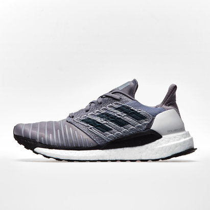 adidas Solar Boost Mens Running Shoes
