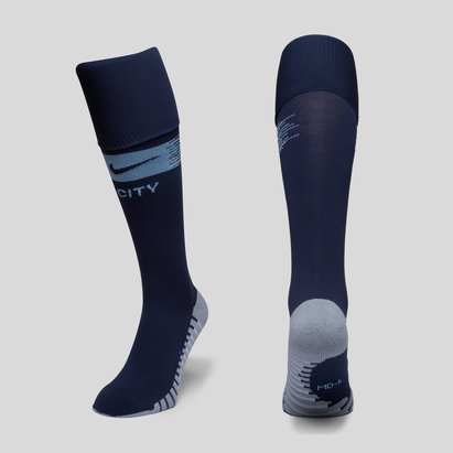 Nike Manchester City 18/19 Home Football Socks