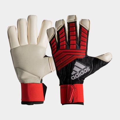 adidas Predator Finger Tip Goalkeepers Gloves