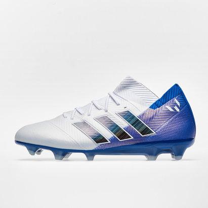 adidas Nemeziz Messi 18.1 Mens FG Football Boots