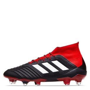 adidas Predator Firm Ground Football Boots