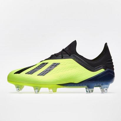 adidas X 18.1 Mens SG Football Boots