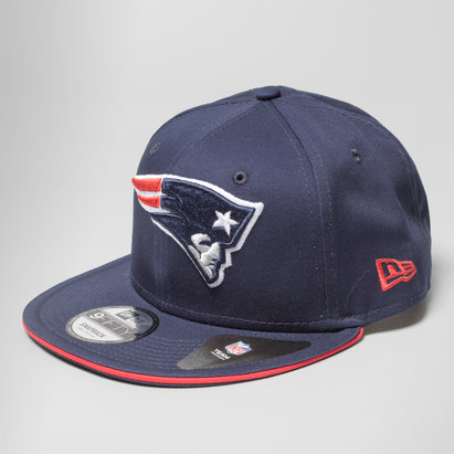 New Era NFL New England Patriots Team Snapback Cap