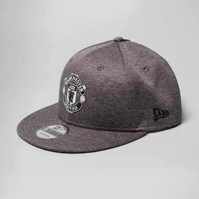 bfb98684 New Era Manchester United 9Fifty Shadow Tech Football Cap