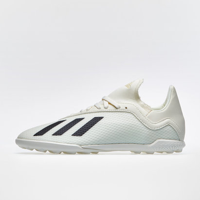 adidas X Tango 18.3 Kids TF Football Trainers