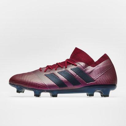 adidas Nemeziz 18.1 FG Football Boots