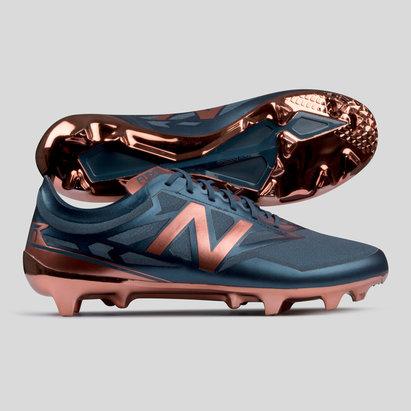 New Balance Furon 3.0 Limited Edition Pro FG Football Boots