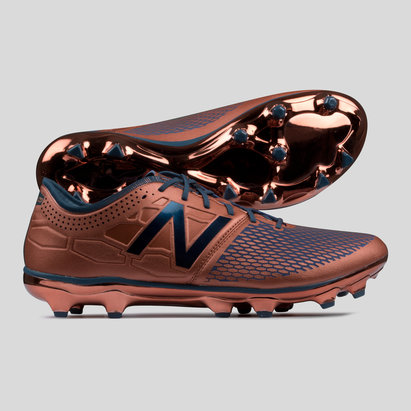 New Balance Visaro 2.0 Limited Edition Pro FG Football Boots