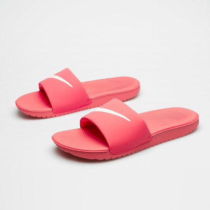 Nike Kawa Kids Slides