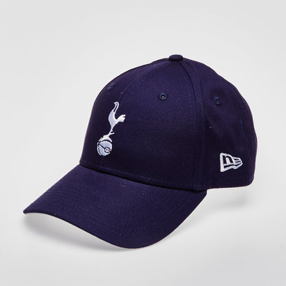 New Era Tottenham Hotspur 9Forty Essential Cap