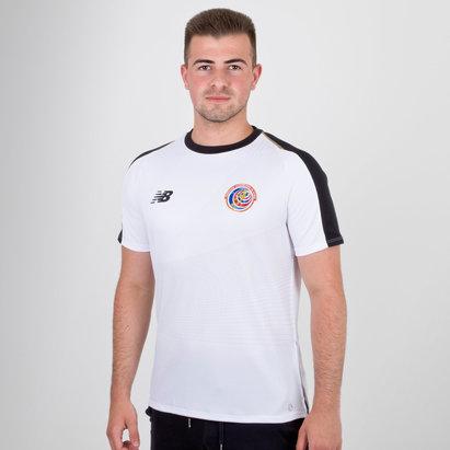 New Balance Costa Rica Replica Shirt Mens