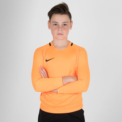 Nike Park III Kids L/S Goalkeeper Shirt
