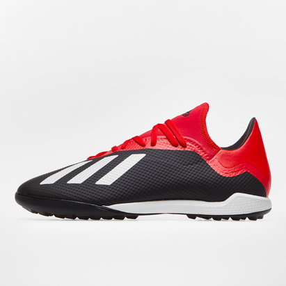adidas X 18.3 Turf Football Trainers