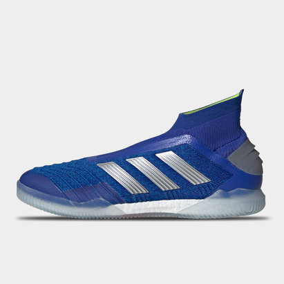 release date: c307a 1df7c adidas Predator 19+ Indoor Football Trainers