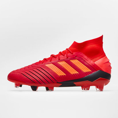 separation shoes 17ae1 6190a adidas Predator 19.1 FG Football Boots. £60 off