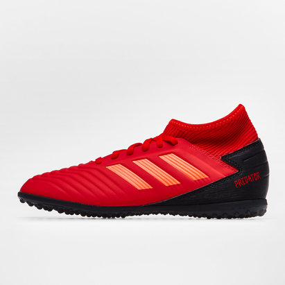adidas Predator 19.3 Kids Turf Football Trainers