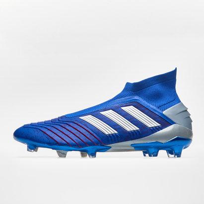 superior quality 3a2bf 59254 adidas Predator 19+ FG Football Boots