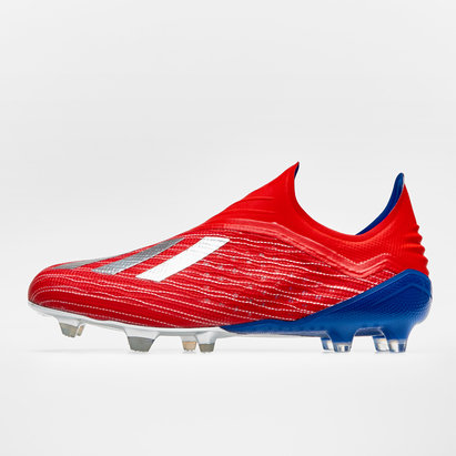 the best attitude 9d414 87956 adidas X 18+ FG Football Boots
