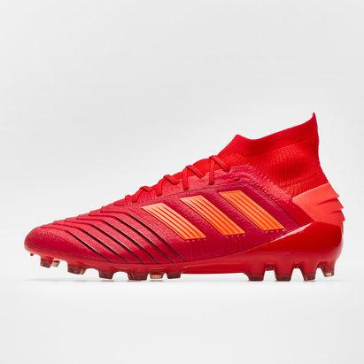 newest 14c3a f8d2e adidas Predator 19.1 AG Football Boots
