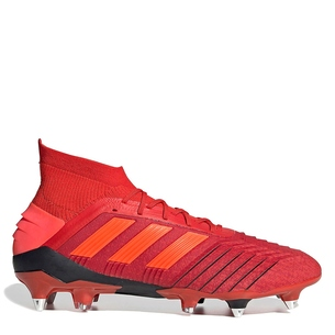 adidas Predator 19.1 SG Football Boots Mens