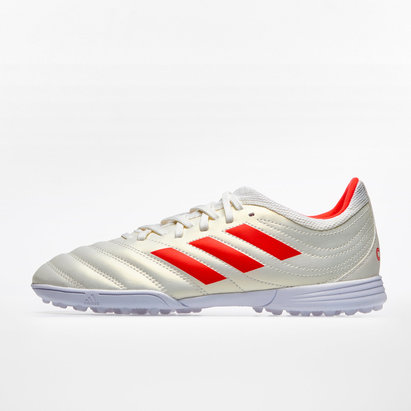 buy popular eb460 37014 adidas Copa 19.3 Kids Turf Football Trainers