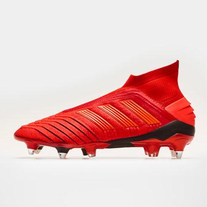 adidas Predator 19+ SG Football Boots