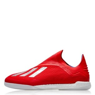 adidas X 18+ Indoor Football Trainers