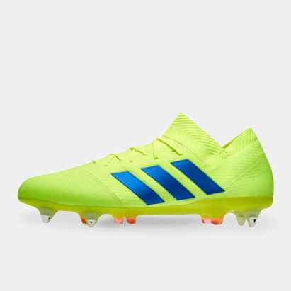 adidas Nemeziz 18.1 Mens FG Football Boots