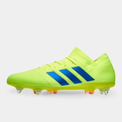 adidas Nemeziz 18.1 Mens SG Football Boots