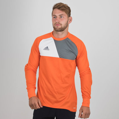 adidas Assita 17 L/S Goalkeeper Shirts
