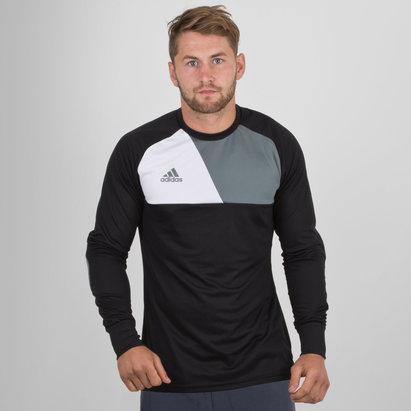 adidas Assita 17 L/S Goalkeeper Shirt