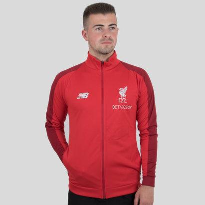 New Balance Liverpool FC 18/19 Elite Training Jacket