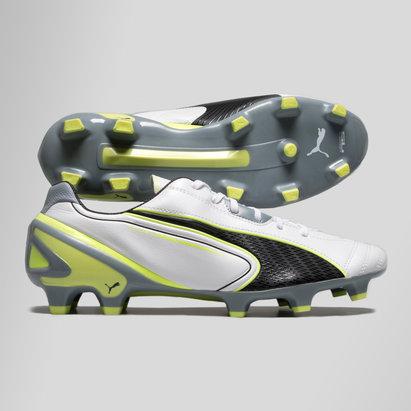 Puma King SL FG Football Boots