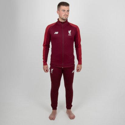 cf9b51d7a New Balance Liverpool FC 18/19 Elite Football Training Presentation Suit