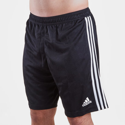adidas Tango Jacquard Football Training Shorts