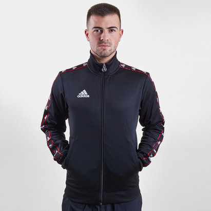 adidas Tan Club Jacket Mens
