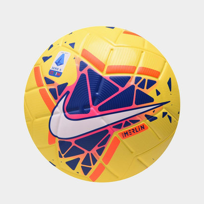Nike Serie A Merlin Football