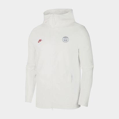 Psg Nikesportswear Tech Pack Hoodie