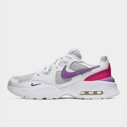 Nike Air Max Fusion Child Boys Trainers