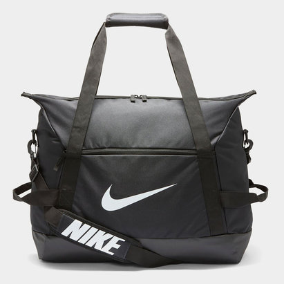 Nike Academy Team Soccer Large Duffel Bag