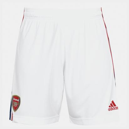 adidas Arsenal Home Shorts 2021 2022