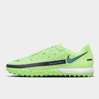 Nike Phantom GT2 Academy TF Turf Soccer Shoe