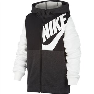 Nike NSW Zip Hoodie Junior Boys